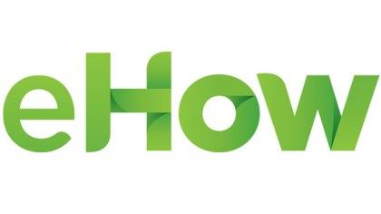 eHow-Logo