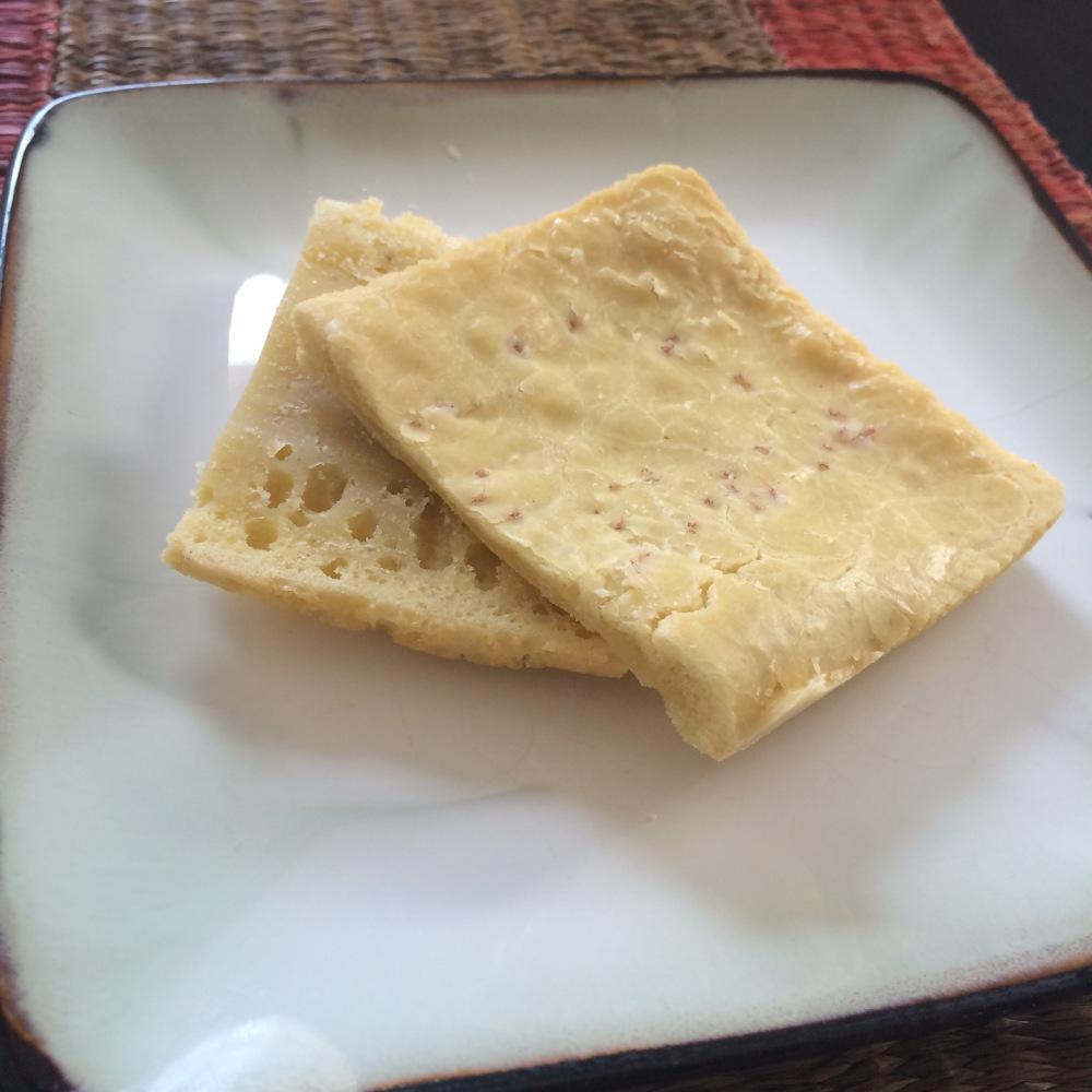 Paleo Flat Bread (1/2)